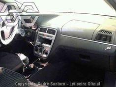 leilão <b style='color:#9D0707;'>SUCATA </b>FIAT PUNTO ATTRACTIVE 10/11