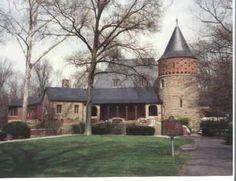 John James Audubon Park Museum in  Henderson, KY