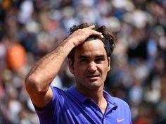 Roger Federer Open de France / Roland Garros 2015  Tennis ATP / WTA