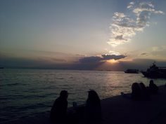 Thessaloniki, Celestial, Sunset, Outdoor, Sunsets, Outdoors, Outdoor Games, Outdoor Living