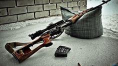【画像】かっこいい銃の画像が集まるスレ:キニ速