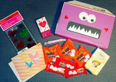 Lovely Letters Snail Mail Exchange: {February 2015   Valentine's Day}