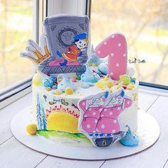 1,490 отметок «Нравится», 16 комментариев — Elena Elkina-Kovaleva (@glavgnom) в Instagram: «Ох, уж эти ушастые мои любимчики!  Я все жду Микки ) Вернее торта с Микки Намекаю как бы …»