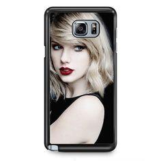 Beautiful Taylor Swift TATUM-1681 Samsung Phonecase Cover Samsung Galaxy Note 2 Note 3 Note 4 Note 5 Note Edge