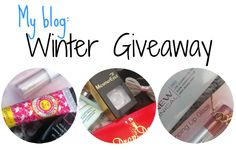 Great giveaway competition from Wendy England MUA!