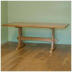 Antiques Furniture Antique Victorian Solid Quarter Sawn Oak Farm House Dining Table Gorgeous Beneficial To Essential Medulla