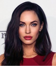 Angelina Jolie and Megan Fox as 1 is goals