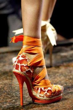 Dior Spring 2011 collection