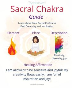 How to Use Chakra Healing to Transform Your Life Anxiety Relief, Social Anxiety, Chakra Mantra, Sacral Chakra, Chakra Meditation, Meditation Music, Mindfulness Meditation, Spirituality, Salud