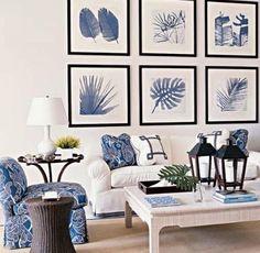 New England Style Interiors: 10 Design Tips | New England Design