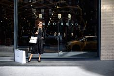 The holidays are officially here, and it's your time to shine! Getting ready for Christmas at home has never been easier, thanks to Hugo Boss's exclusive holiday service, that includes special delivery options to ensure you receive your gifts on time. I know you guys have experienced the frustration of late gift giving during the …