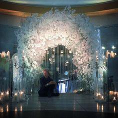 ...просто наступила зима!)) #декор #свадьба #свадьбаставрополь #выезднаярегистрация