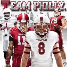 """""""][""""EAM PHILLY #TUFB"""