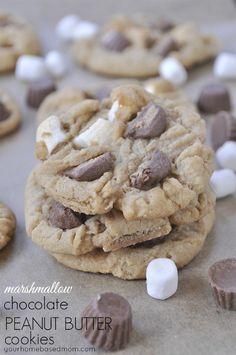 Marshmallow Chocolat