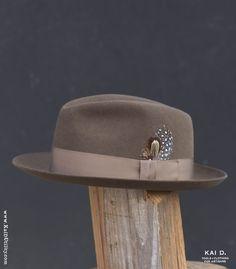 6a63b375263 Biltmore Royal Fedora Hat by Dorfman Pacific Stylish Hats