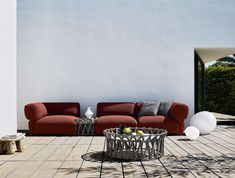 Butterfly Sofa Syste