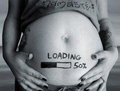 fotos criativas gravidez 23