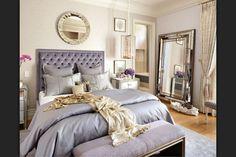 Bedroom. Blair. Gossip Girl