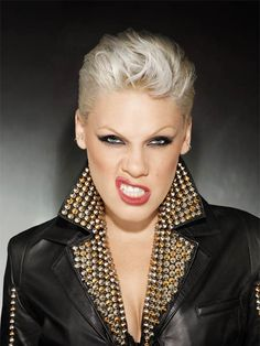 Pink Weighs In On Miley Cyrus: 'I Think It's Tacky ...!' - CocoaFabCocoaFab