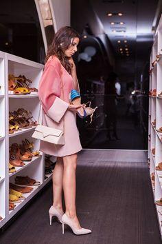 """Apresentação """"Exotic Drops"""": Zilian x Bam - Eventos - Vogue Portugal"""