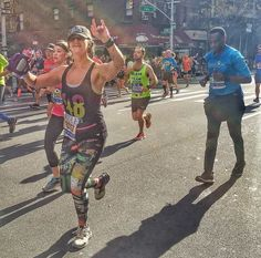 Blogger @FitfulFocus taking on the #NYCMarathon last weekend. Who else is ready to rock their marathon?  Here is where you can find SPIbelt: - Rock 'n' Roll Las Vegas Marathon & 1/2 Marathon at Booth #533 - Super Heroes Half Marathon Weekend Marathon Weekend at Booth #1104 - Novant Health Charlotte Marathon at Run For Your Life's Booth - South Padre Island Marathon in Valley Running Co.'s Booth - Big Sur Half Marathon Friends Run at Go For It! Sports Booth