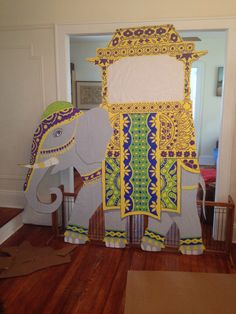 Ballywood Party Bollywood Party Decorations, Bollywood Theme, Aladdin Birthday Party, Aladdin Party, Arabian Party, Arabian Nights Party, Indian Party Themes, Indian Theme, Elefante Hindu