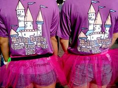 """love the quote: """"Making Dreams Come True Since 1902"""" :)  @Lauren Reed, another Disney DZ shirt!"""