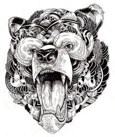 #Illustration by Iain Macarthur (Swindon, UK)
