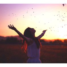 Be free! Live in Freedom! Where the Spirit of the Lord is there is Freedom!!!