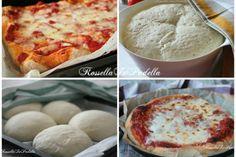 Raccolta ricette siciliane