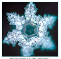 Emoto Water Cathedral Meditation    water exposed to Madam Butterfly