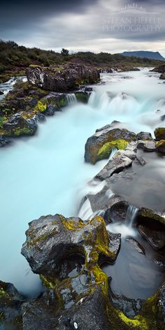 Milk Pool - ICELAND by *StefanHefele on deviantART