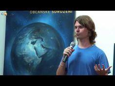 Tom Poutník: Jak jsem astrálně cestoval a pochopil, že vše je LÁSKA! (SG14, 24. 10. 2015) - YouTube
