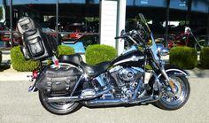 2003 Harley Davidson 100th Anniversary Edition Heritage Softail