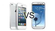 iPhone 6 V's Samsung Galaxy S4