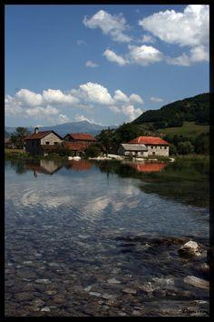 Alipašini izvori, Gusinje, Montenegro