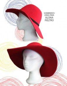 Línea Pavas - Sombreros y Ponchos de Colombia 74bfdea8e19