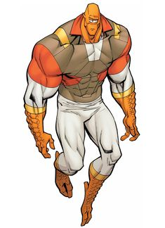 Marvel E Dc, Marvel Comics, Comic Books Art, Comic Art, Invincible Comic, Hq Dc, Le Book, Fantasy Art Men, Superhero Design