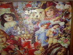Vintage SAMSONITE DECOUPAGE SUITCASE by maggiecastillo on Etsy, $65.00