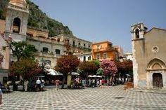 Far-Away-Places Taormina Sicily Taormina Sicily, Far Away, Naples, Bella, Places Ive Been, Destinations, Around The Worlds, Street View, Memories
