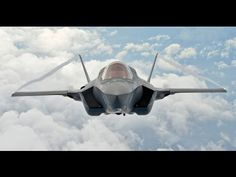 Top Secret Competition - Building F 35 - X Planes Documentary HD