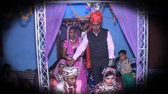 gulshan kumar   weds chanda koli