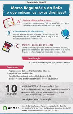 Folder - Seminário ABMES