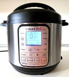 7-in-1 Electric Pressure Cooker