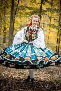 Folk Costume, Costumes, Scandinavian Folk Art, Poland, Harajuku, Instagram, Culture, Traditional, Inspiration