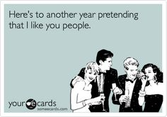 Ecards I go ahead and smile... :) truth, text, lol, new year, 2012, e card, funny, year, new years funny lol