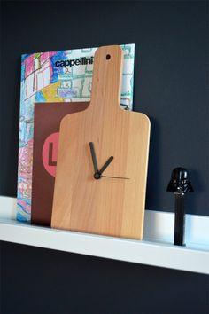 Für mehr Zeit Zuhause: DIY Last Minute Geschenk mit IKEA Hack
