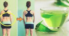 La boisson la plus célèbre pour perdre du poids en 48 heures !