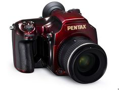 Good news to all you camera enthusiasts, especially PENTAX camera collectors. PENTAX Imaging Company has just announced a new limited edition camera that folks like you will no doubt want to get their hands on. To celebrate winning the Camera [...]