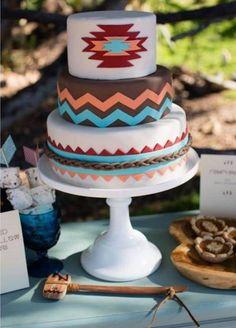 Native cake